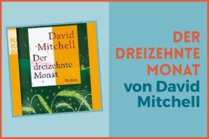 Der dreizehnte Monat David Mitchell