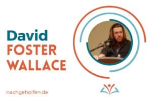 David Foster Wallace