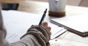 Wie du vor der Klassenarbeit weniger nervös bist