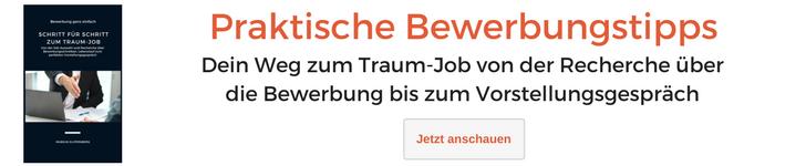 Traum-Job