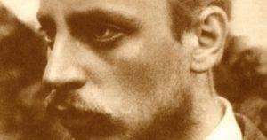 Rainer Marika Rilke