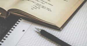 Warum du dir Zeit für die Hausaufgaben nehmen solltest