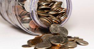 Mit Geld rechnen