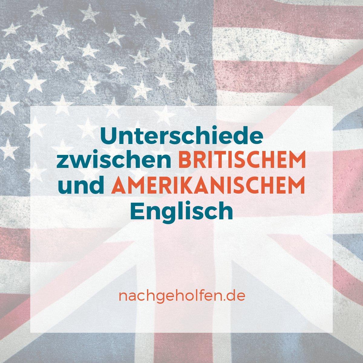 Wenigstens Auf Englisch