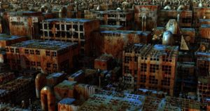 Was ist eigentlich eine Dystopie?