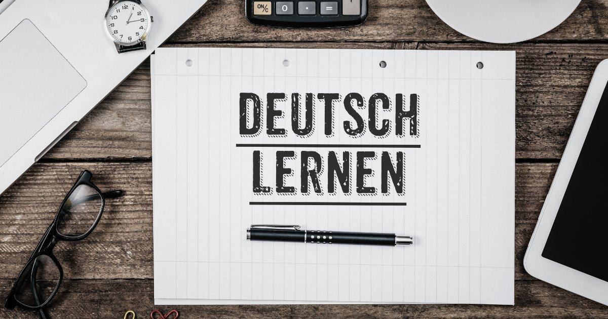 Lerntipps Deutsch