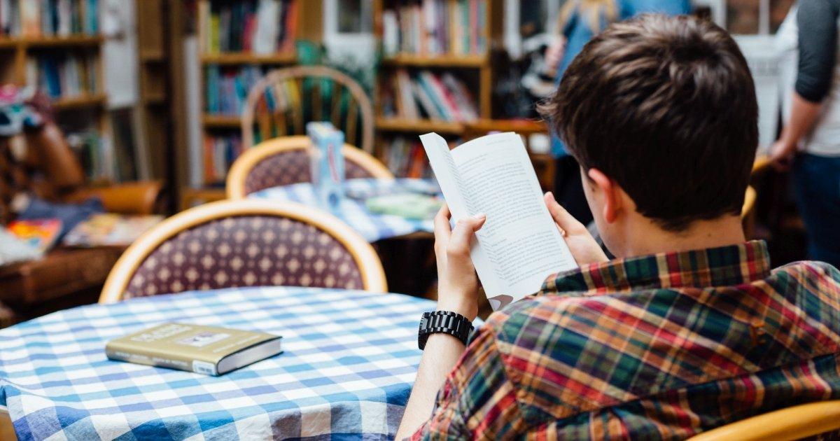Lektüre im Englisch-Unterricht