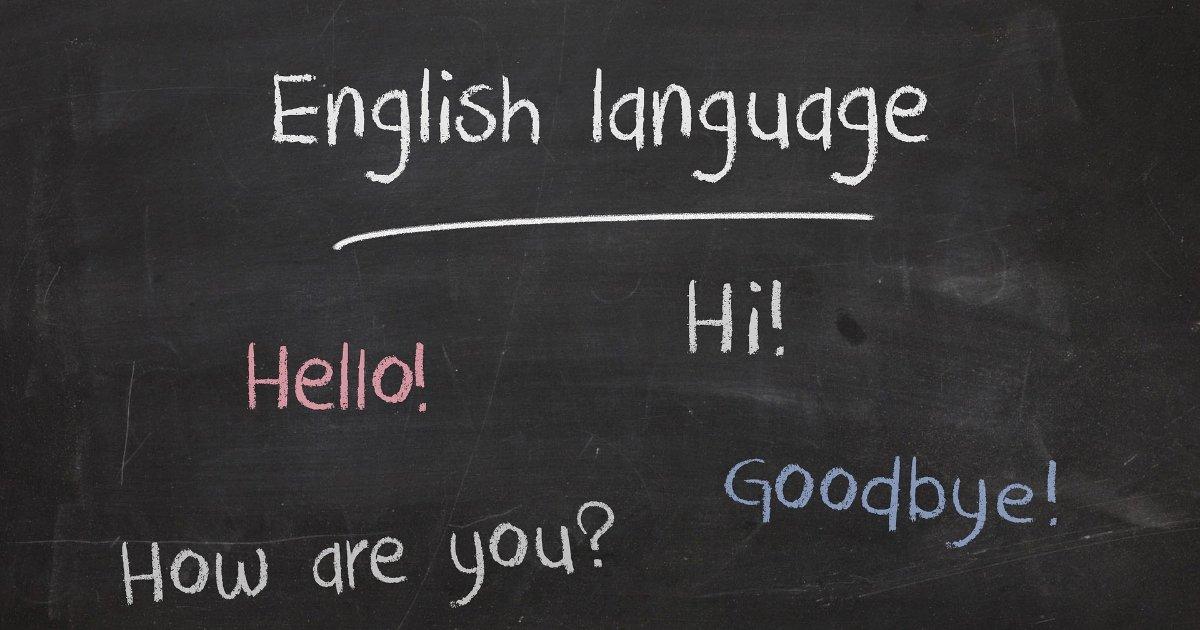 Sprachverständnis Englisch