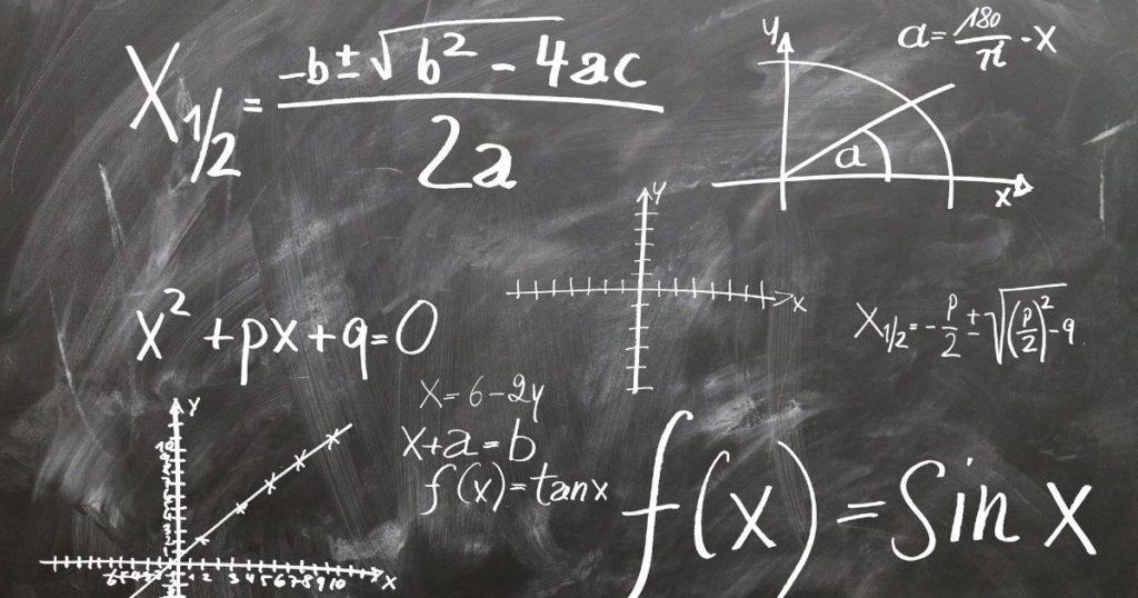 Gleichungen lösen
