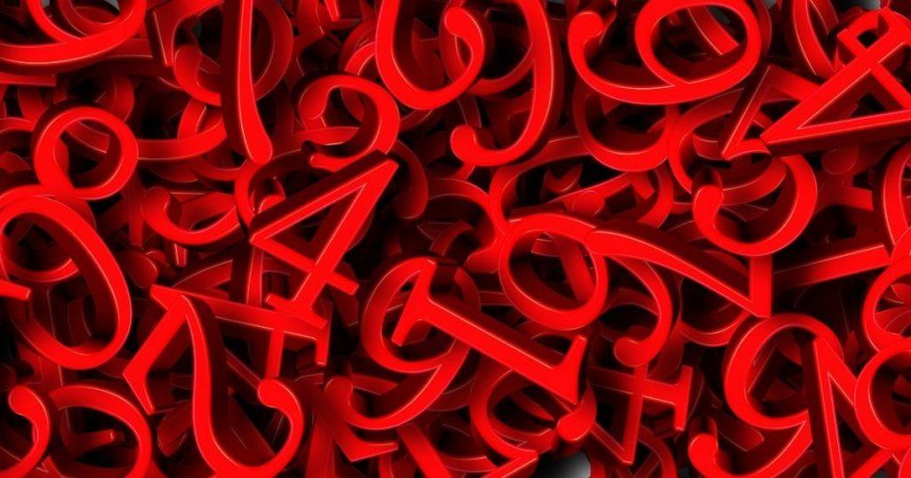 Zahlen und Zahlensysteme
