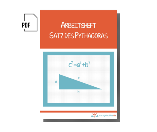Arbeitsheft Satz des Pythagoras