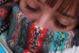 Mit Erkältung zur Schule - ja oder nein?