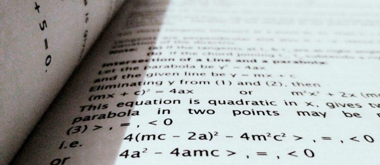 Gleichungen umformen