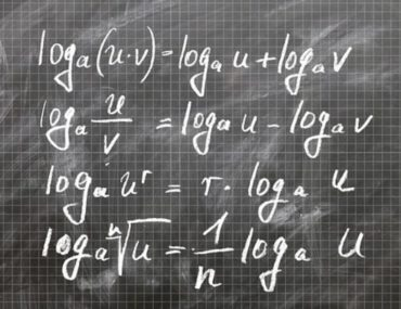 Logarithmusfunktionen