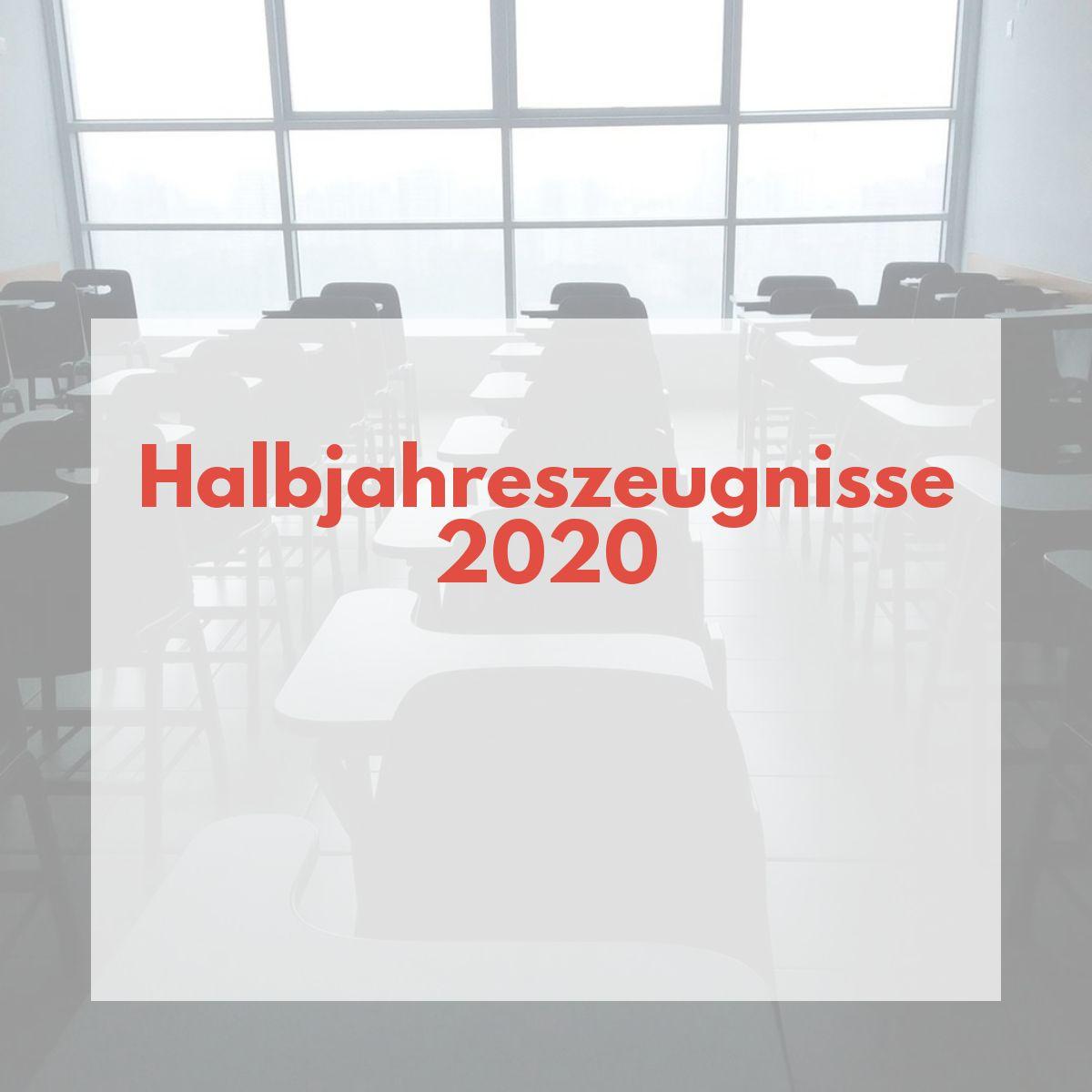 Zeugnisse schleswig holstein 2020