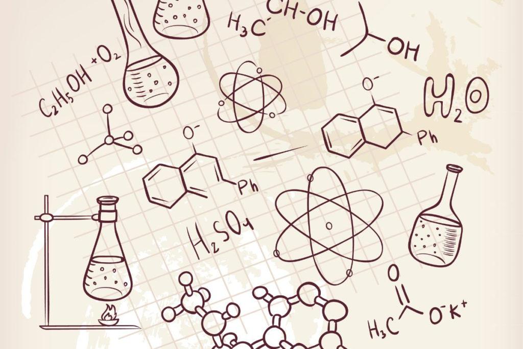 часть с по химии в картинках могут быть деньги
