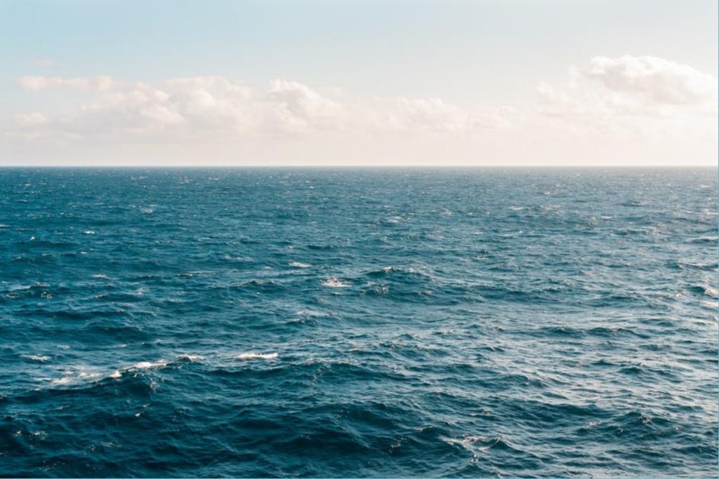 Weltmeere