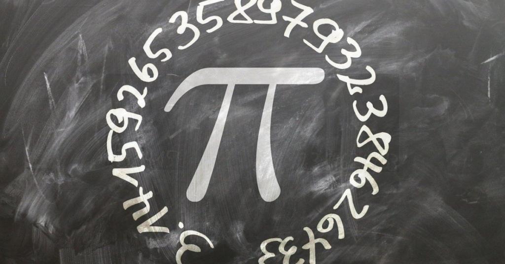 Die Kreiszahl Pi π